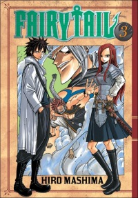 Fairy Tail #03