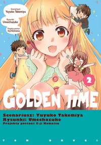 Golden Time #02