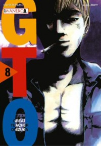 GTO - Great Teacher Onizuka #08