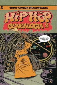 Hip Hop Genealogia #02