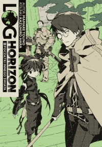 Log Horizon #1