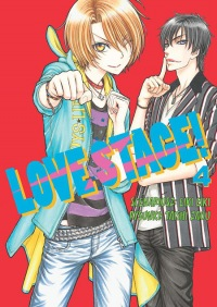 Love Stage!! #04