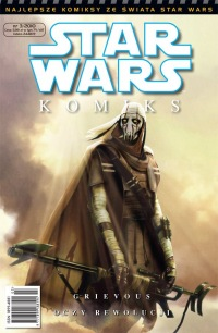 Star Wars Komiks #19 (3/2010)