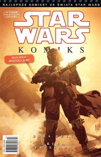 Star Wars Komiks #11 (7/2009)