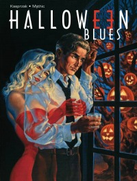 Halloween Blues