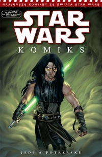 Star Wars Komiks #44 (4/2012)