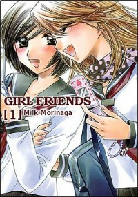 Girl Friends #1
