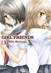 Girl Friends #3