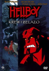 Hellboy Animated: Krew i Żelazo