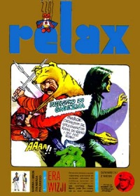 Relax # 01 (1976/01)