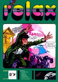 Relax # 02 (1976/02)