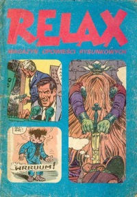 Relax # 20 (1978/07)