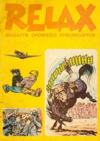 Relax # 21 (1978/08)