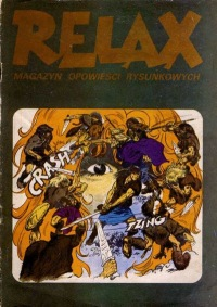 Relax # 22 (1978/09)