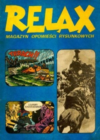 Relax # 23 (1978/10)