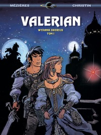 Valerian. Tom 1