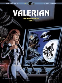 Valerian. Tom 3