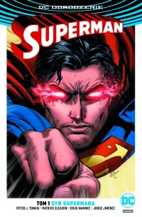 Superman #01: Syn Supermana