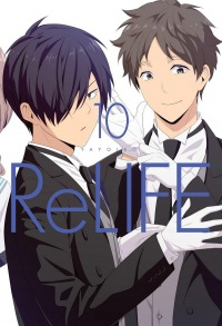 ReLife #10