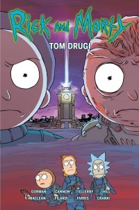Rick i Morty. Tom 2