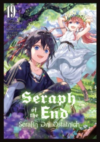 Seraph of the End. Serafin Dni Ostatnich #19