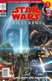 Star Wars: Republika #64: Więzy krwi