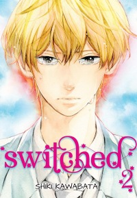 Switched! #02
