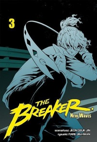The Breaker New Waves #03