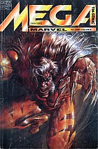 Mega Marvel #14 (1/97): Sabretooth
