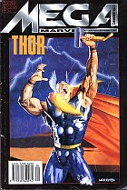 Mega Marvel #17 (4/97): Thor: Worldengine