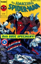 Spider-Man #022 (4/1992): Ceremonia; Napastnicy
