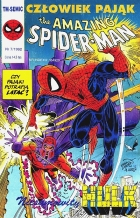 Spider-Man #025 (7/1992): Gambit Shaw'a; Ofiara mocy