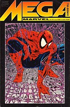 Mega Marvel #01 (1/93): Spider-Man: Torment