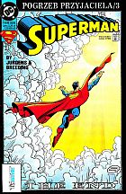 Superman #60 (11/1995): Duchy; (...)