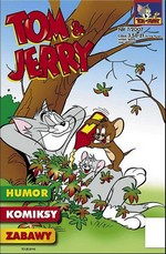Tom i Jerry (Egmont) 2007 / 07