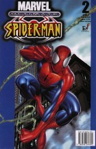 Ultimate Spider-Man #2 (2/2002)