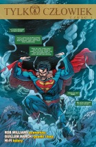Superman. Action Comics #05: Efekt Oza