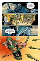 Green Arrow #03: Szmaragdowy banita