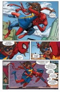 Amazing Spider-Man #02: Preludium do Spiderversum