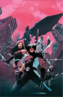 The Uncanny X-Force #01: Sposób na Apocalypse'a