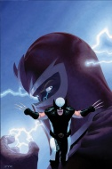 The Uncanny X-Force #02: Era Archangela