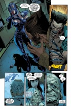 Wolverine. Jason Aaron. Tom 4