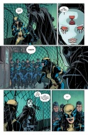 All-New Wolverine #01: Cztery siostry
