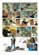 Largo Winch. Tom 7