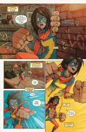 Ms. Marvel #05: Supersławna